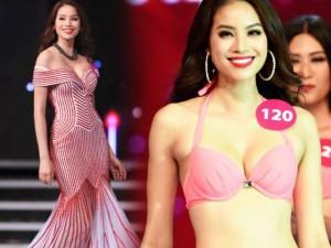 Thời trang - Chuyên gia sắc đẹp số 1 thế giới khen ngợi Phạm Hương