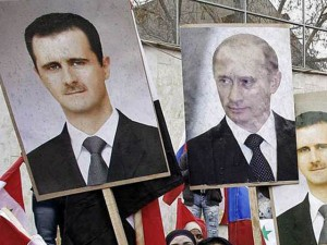 """Thế giới - Nhà báo Anh: Nhiều người Syria xem Nga là """"vị cứu tinh"""""""