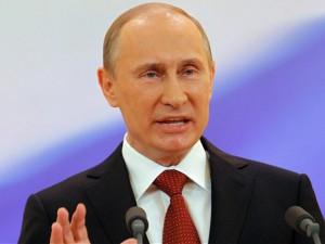 Thế giới - Putin lật tẩy các video tố Nga ném bom nhầm vào dân thường Syria