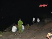 Video An ninh - Long An: Phát hiện xác chết lõa thể nổi trên sông