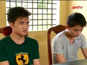 Video An ninh - Cảnh báo tình trạng hiếp dâm trẻ em vùng nông thôn