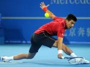 Thể thao - Djokovic – Bolelli: Tốc chiến, tốc thắng (V1 China Open)