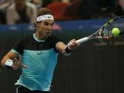 Thể thao - Nadal – Di Wu: Khởi đầu đáng khích lệ (V1 China Open)