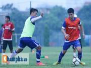 Bóng đá - Đội tuyển Việt Nam sẽ đá tiki-taka trước Iraq?
