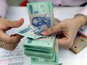 Tài chính - Bất động sản - Đề xuất Thủ tướng tăng lương tối thiểu vùng lên 14,4%