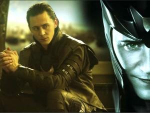 """Tom Hiddleston chua xót vì bị cắt khỏi  """" Avengers 2 """""""