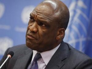 Thế giới - Cựu Chủ tịch Đại Hội đồng LHQ bị bắt vì nhận hối lộ