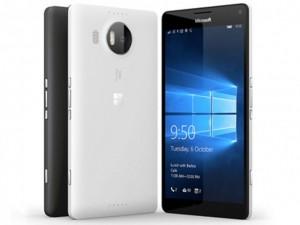Ra mắt Lumia 950 XL: Camera huyền thoại, màn hình lớn