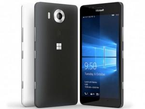 Microsoft Lumia 950 trình làng, giá 12,3 triệu đồng