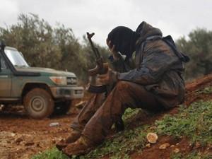 Tin tức trong ngày - Sợ Nga không kích, hơn 1.000 tên khủng bố Syria đầu hàng