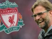 Jurgen Klopp dẫn dắt Liverpool: Trăm dâu đổ đầu tằm