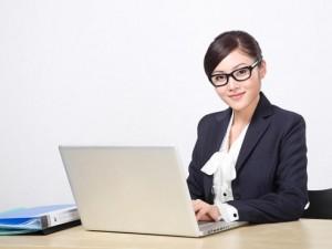 Bạn trẻ - Cuộc sống - Clip: Cách ngồi đúng tư thế khi sử dụng máy tính