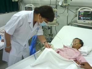 Trẻ từ 6 đến 14 tuổi sắp được tiêm vắc-xin viêm não Nhật Bản miễn phí