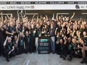 Thể thao - Mercedes: Giấc mơ vô địch thật gần nhưng cũng thật xa