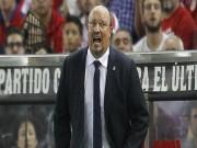Bóng đá - Nội biến Real: Benitez xung đột ít nhất 5 ngôi sao