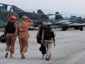 Tin tức trong ngày - Mỹ: Nga đã triển khai bộ binh, vũ khí mặt đất tới Syria