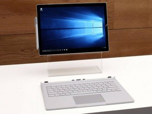 """Thời trang Hi-tech - Surface Book của Microsoft """"đè bẹp"""" MacBook Pro"""