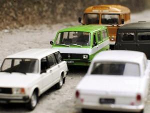 """Ô tô - Xe máy - Bộ sưu tập xe """"khủng"""" ở Việt Nam thời bao cấp"""