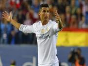 """Bóng đá - Tin HOT tối 7/10: """"Ronaldo chăm đến phát bệnh"""""""
