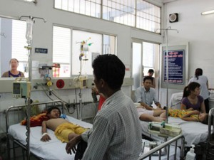 Tin tức trong ngày - Việt Nam sắp có vắc-xin phòng bệnh sốt xuất huyết