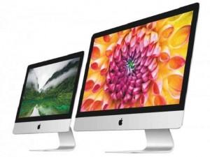 iMac 21,5 inch màn hình 4K của Apple sẽ ra mắt vào tuần sau?