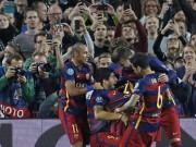 Thể thao - Cơ hội xem Messi, Neymar, Suarez trình diễn ở Nou Camp