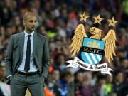 Bóng đá - Nóng: Guardiola đạt thỏa thuận dẫn dắt Man City