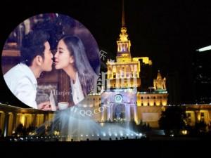 Phim - Đột nhập nơi diễn ra đám cưới xa hoa của Huỳnh Hiểu Minh