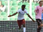 Bóng đá - Gervinho solo tuyệt đỉnh đẹp nhất vòng 7 Serie A