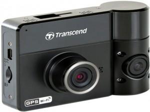 Công nghệ thông tin - Camera hành trình 2 ống kính DrivePro 520 độc đáo