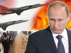Tin tức trong ngày - Iran phái người sang vận động TT Nga Putin tham chiến tại Syria?