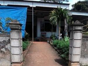 An ninh Xã hội - Chồng đâm chết vợ rồi tự sát: Án mạng trước ngày ly hôn