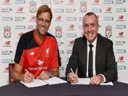 Bóng đá - Klopp ra mắt Liverpool, tính mang theo Kagawa