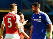 Bóng đá - Hậu derby, Chelsea - Arsenal bị FA phạt bổ sung