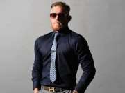 Thể thao - Tin HOT 9/10: Conor McGregor khéo khoe hợp đồng khủng