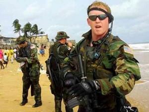 Tin tức trong ngày - Người hùng tiêu diệt bin Laden bị IS dọa giết