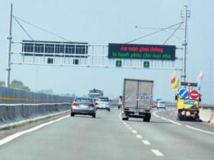 Tin tức trong ngày - Cao tốc TP.HCM - Trung Lương: 51% tai nạn do buồn ngủ