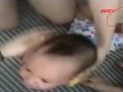 Video An ninh - Vụ bạo hành trẻ em ở Quảng Bình: Khởi tố hai bảo mẫu