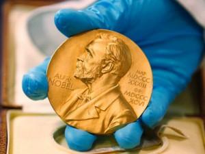 Lộ diện chủ nhân giải Nobel Hòa bình danh giá