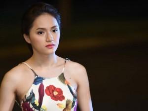 Hương Giang Idol được mời đóng phim vì giống Việt Trinh