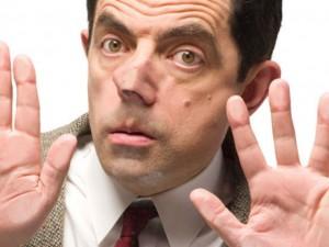 """"""" Mr Bean """" : Anh thợ cày, bạn thân của cựu thủ tướng Anh"""