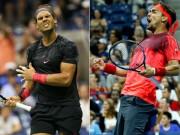 Thể thao - TRỰC TIẾP Nadal - Fognini: Nỗ lực vô vọng (KT)