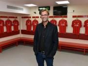 """Bóng đá - Klopp bắt đầu """"thiết quân luật"""" tại Liverpool"""