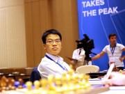 Thể thao - Tin HOT 10/10: Quang Liêm toàn thắng ở giải cờ triệu đô