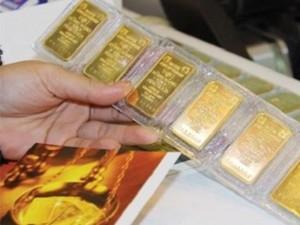 Tài chính - Bất động sản - Cuối tuần, tỷ giá và vàng cùng đi lên
