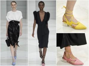 Thời trang - Salvatore gây thổn thức với những đôi giày đẹp mĩ mãn