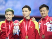 """Thể thao - Đinh Phương Thành: Từ nhóc ốm yếu tới """"Nam vương"""" TDDC"""