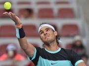 Thể thao - Nadal - Fognini: Vượt qua ám ảnh (BK China Open)