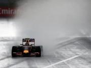 Thể thao - Chạy thử Russian GP: Mưa tầm tã tại Sochi