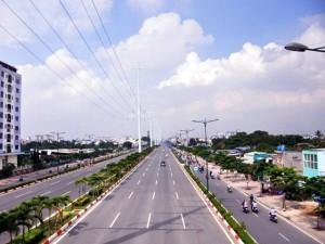 Tin tức trong ngày - Thông xe cầu Gò Dưa trên đại lộ đẹp nhất TP.HCM